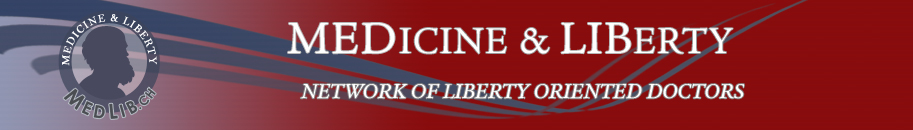 Medicine & Liberty : Network of liberty oriented doctors